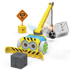Botley Crashin' Construction Accessory Set