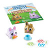 Coding Critters Add-On: Pair-A-Pets Adventures - with Fluffy & Buffy - LER3093