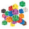 MathLink Cubes - Set of 1000 - by Learning Resources - LER4287