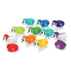 Snap-n-Learn Counting Sheep - by Learning Resources