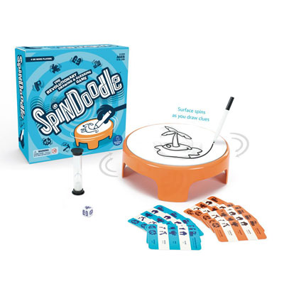 Spindoodle - by Educational Insights - EI-3069