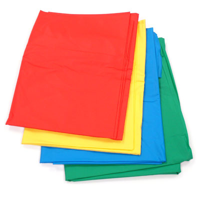 Rainbow Table Covers - 1.5m x 1.5m - Set of 4 - MB-Z1025-4