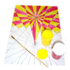 Glass Painting Sheets (PVC) - 508mm x 458mm - Pack of 10