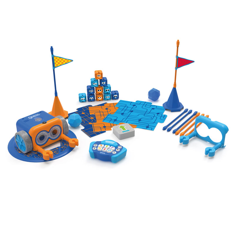 Botley 2.0 with Activity Set - by Learning Resources - LER2938