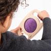 Easy Hold Glitter Panel - Purple - CD73442