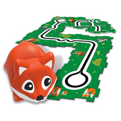 Go-Pets: Scrambles the Fox - by Learning Resources