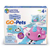 Go-Pets: Dipper the Narwhal - by Learning Resources - LER3099