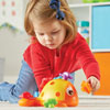 Finn the Fine Motor Fish - by Learning Resources - LER9093