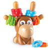 Max The Fine Motor Moose - by Learning Resources