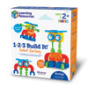1-2-3 Build It! Robot Factory - by Learning Resources - LER2869