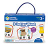 3-Letter Word Puzzle Cards - by Learning Resources - LER6088