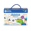 Upper & Lowercase Alphabet Puzzle Cards - by Learning Resources - LER6089
