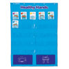Healthy Hands Pocket Chart - by Learning Resources - LER4364
