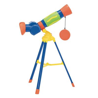 GeoSafari Jr. My First Telescope - by Educational Insights - EI-5129