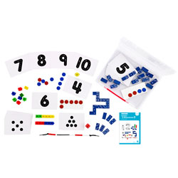 Early Maths 101 To Go - Number & Measurement - Level 2