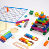 Early Maths 101 To Go - Number & Measurement - Level 2 - CD54135