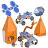 Circuit Explorer Rover, Mission: Motion - by Educational Insights