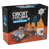 Circuit Explorer Deluxe Base Station - Mission: Lights, Motion & Sound - by Educational Insights - EI-4202
