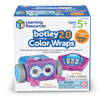 Botley 2.0 Colour Wraps - Purple Pack - by Learning Resources - LER2955