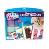 Playfoam Shape & Learn Letter Sounding - by Educational Insights - EI-1915