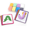 Playfoam Shape & Learn Letter Sounding - by Educational Insights