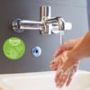 Handwashing Reminder Decals - Set of 60 - H2M93709
