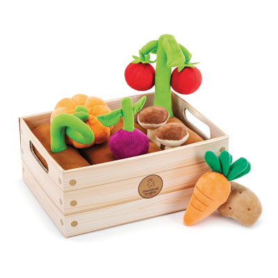 Vegetable Garden - by Educational Insights - EI-3686