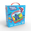 Design & Drill ABCs & 123s - by Educational Insights - EI-4113