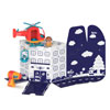 Design & Drill Bolt Buddies Rescue Helicopter - by Educational Insights - EI-4188