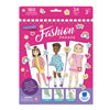 Papercraft Fashion Parade - by Educational Insights - EI-1553