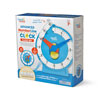 Advanced NumberLine Clock Class Bundle - includes 1x Teacher & 24x Student Clocks - H2M93412