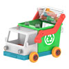Design & Drill Bolt Buddies Pick-It-Up-Truck - by Educational Insights - EI-4185