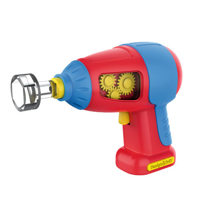 Design & Drill Power Drill - by Educational Insights - EI-4140