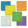 Mindful Maze Set - by Hand2Mind - H2M93247