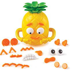 Big Feelings Pineapple - by Learning Resources