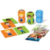 Learn About Feelings Activity Set - by Hand2Mind - H2M92868
