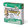 Owl Pellet Mystery Science Lab Kit - by Hand2Mind - H2M90738