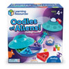 Oodles of Aliens! Sorting Saucer - by Learning Resources - LER5546