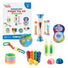 Sensory Fidget Toy Kit - H2M93599