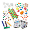 STEM Bins Play and Learn Pack - Set of 4 - H2M93837