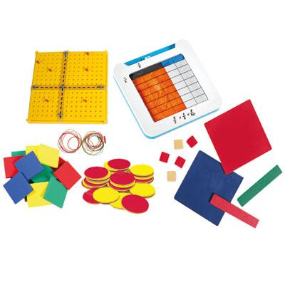 Take-Home Manipulative Kit (Ages 11-13) - H2M94418