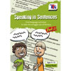 Speaking in Sentences - Book 3 - Years 5-8