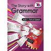 The Story with Grammar - Series Collection (4 Books)