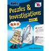 Maths Puzzles and Investigations - Book 1