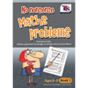 No Nonsense Maths Problems - Year 4