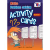 Maths Problem Solving - Activity Cards - Book 1