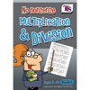 No Nonsense Number - Multiplication & Division - Year 5