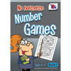 No Nonsense Number Games - Book 1 - Years 1-2
