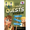 Learning Quests for Gifted Pupils - Book 1 - Ages 6-9