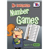 No Nonsense Number Games - Book 4 - Years 5-6
